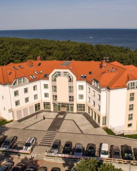 Najlepsze ośrodki plażowe w Polsce