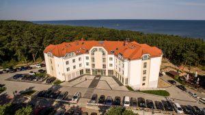 Read more about the article Hotel blisko plaży Krynica Morska