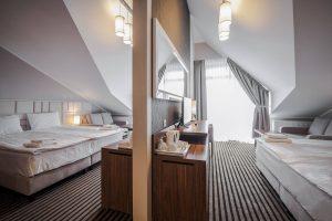 Read more about the article Krynica Morska hotel przy samej plaży