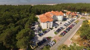 Read more about the article Hotele Krynica Morska ciekawe miejsca